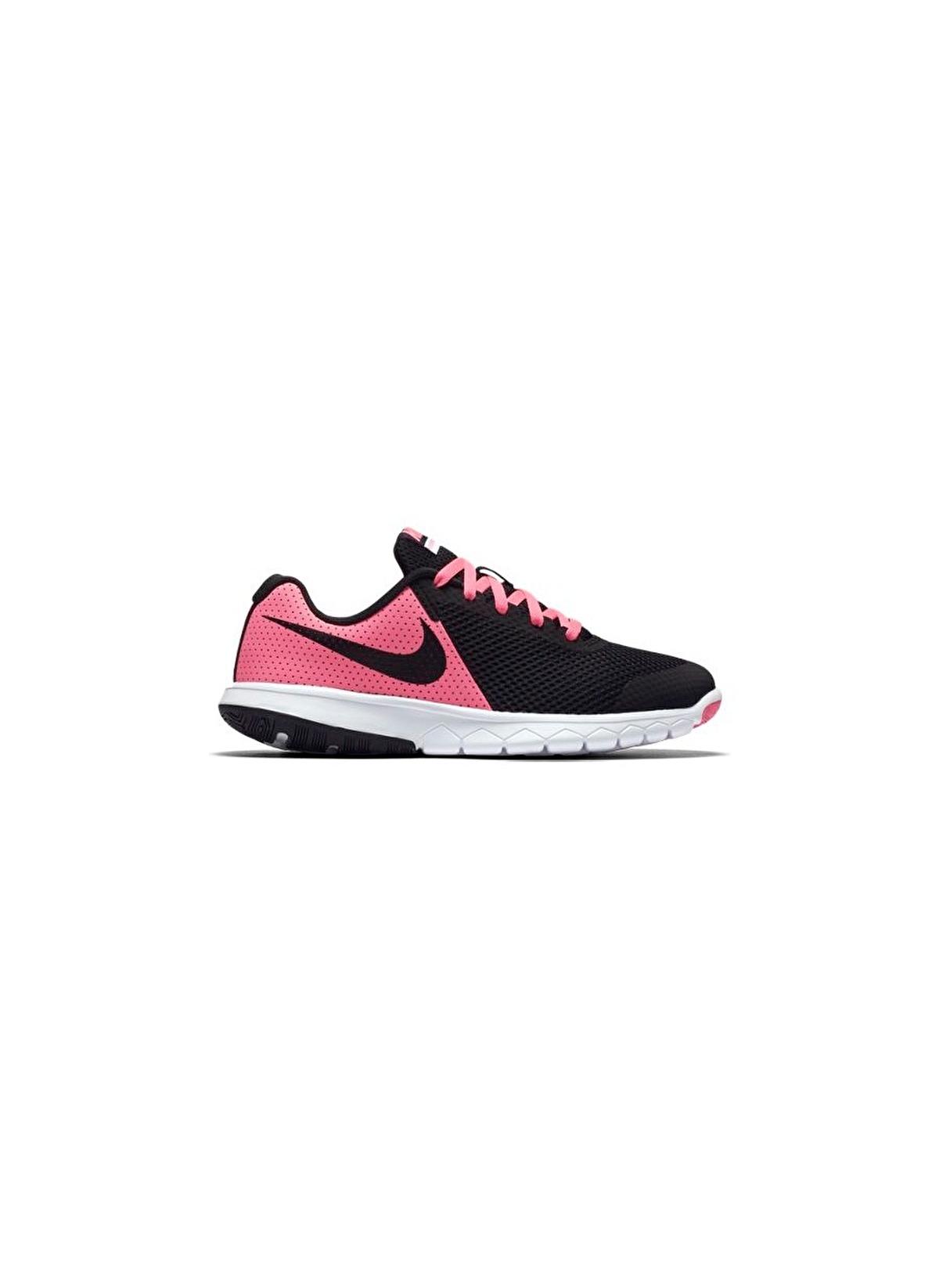 more photos 1ef6e 03eb2 Nike Kız Çocuk Nike Flex Experience 5 (Gs) Pınk Blast/Black-Whıte ...